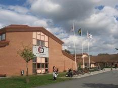 My new school!
